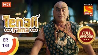Tenali Rama - Ep 133 - Full Episode - 9th January, 2018