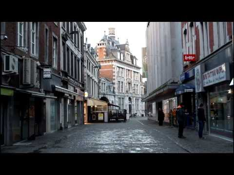 Namur - Belgium