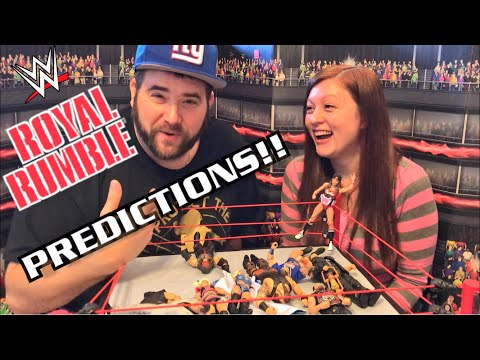 WWE ROYAL RUMBLE WINNER REVEALED! Grims Been RIGHT 8 years IN A ROW! 2018 Predicitons and Spoilers! Mp3