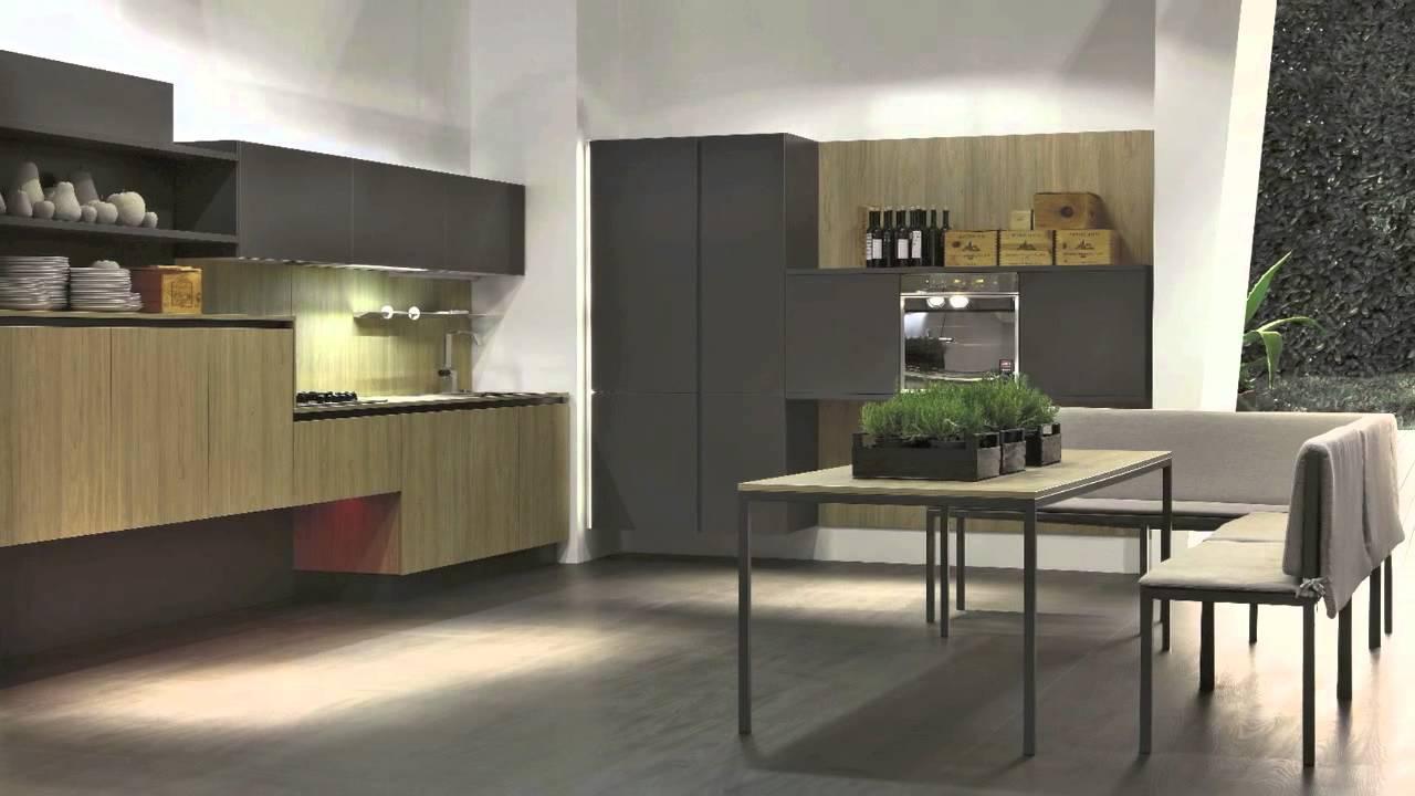 Mobilstock Arredamenti - Cucine Stosa - YouTube