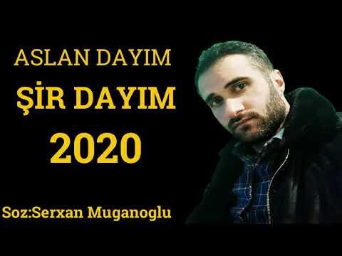 DAYI MAHNISI YENI 2020 (CAHANGIR DAYIM)