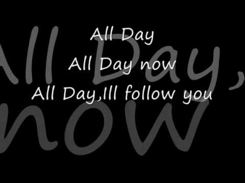All Day-Hillsong-Lyrics!!
