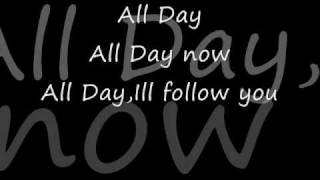 All Day-Hillsong-Lyrics!!