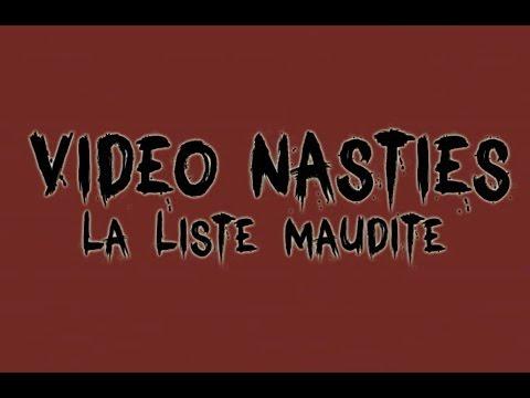 Video Nasties, la liste maudite / épisode 30: Art/Crime