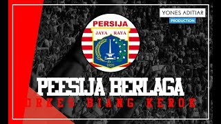 Download lagu Lagu Persija Persija Berlaga with lyric MP3