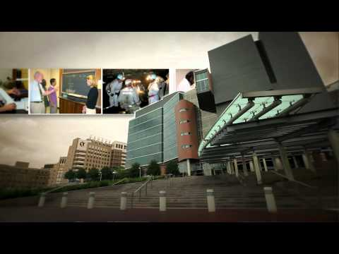 The Graduate School at the University of Cincinnati: Experience It For Yourself