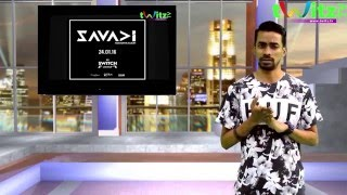 SWITCH LOCK UP | MM HITZ | INTERVIEW | TWITZ TV
