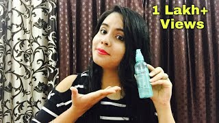 STREAX PRO HAIR SERUM REVIEW || PRODUCT REVIEW || How to use hair serum
