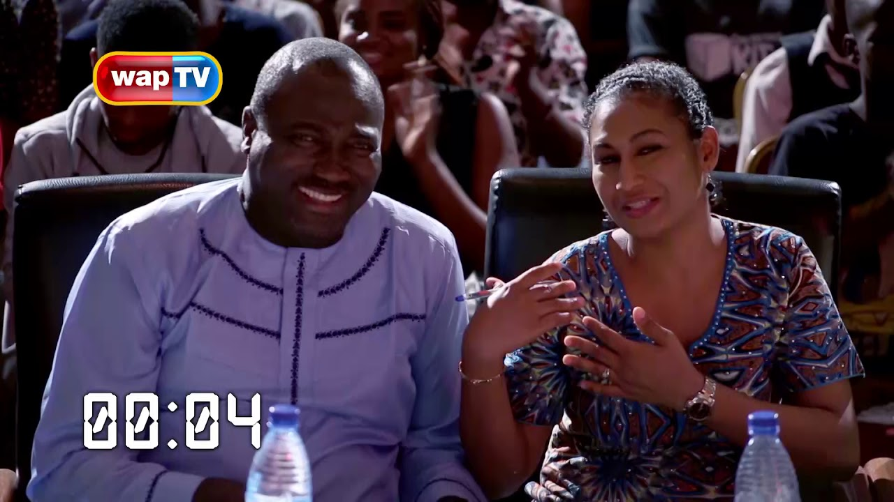 Download Papa Ajasco Reloaded Season 2 'MR AND MRS TALENTED' 6