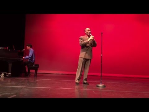 我的太阳(wo de tai yang)/My Sunshine/O Sole Mio in Chinese and Italian (Live Amateur Performance)