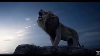 Король Лев Русский трейлер (2019), Новинки кино, Трейлеры на Русском, Фильмы, Мультики