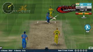 India vs Australia icc cricket world cup 2019 shikhar dhwan fastest 50 runs highlights