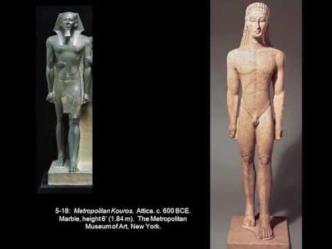 Stokstad5th Ch5-1 Greek Sculpt