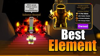 In this video, i show you the order which should unlock your elements is. be sure to like, comment, subscribe, and turn post notifications on so d...