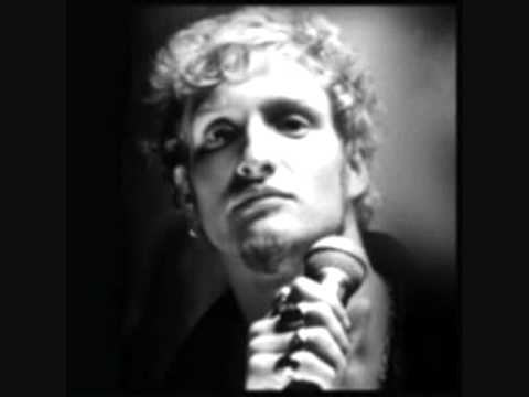 Alice in Chains - Black Gives Way to Blue (lyrics)