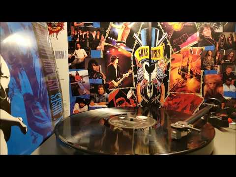 Guns n' Roses – Estranged Vinyl