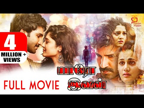 yaaro-ival-latest-tamil-full-movie- -aadhi-pinisetty- -taapsee-pannu- -ritika-singh- -thamizh-padam