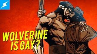 Wolverine is Gay?   Desk of DEATH BATTLE thumbnail