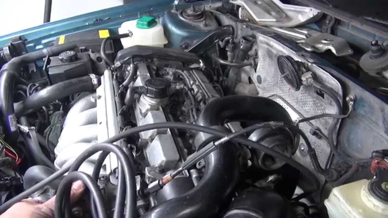 volvo 850 t5 vacuum hoses routing youtube rh youtube com volvo 850 engine parts diagram 1996 volvo 850 engine diagram