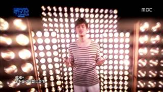 2PM - I Can't MV