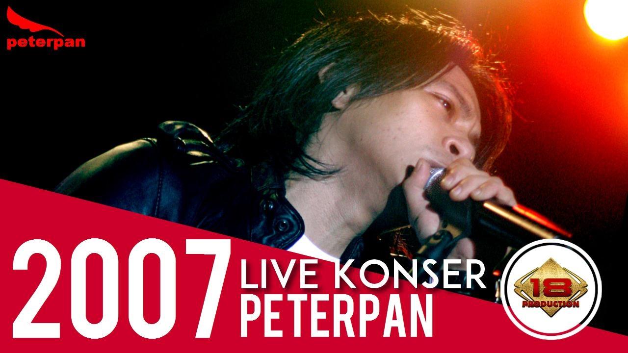 Download PETERPAN ~ COBALAH MENGERTI (LIVE KONSER PALEMBANG 2007)