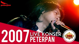 Download lagu PETERPAN COBALAH MENGERTI MP3