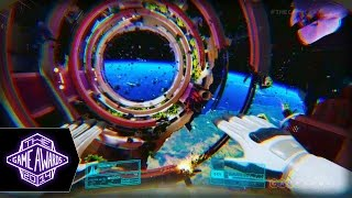 Adr1ft World Premiere Trailer - The Game Awards 2014