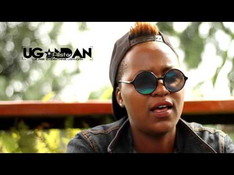 rapper #keko talks Juliana,coke studio being an artist in uganda