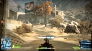 Конкурс NVIDIA: Battlefield 3 Aftermath - Эпичный мясник