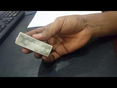 How to Clean Eraser | Tip | Magic Eraser