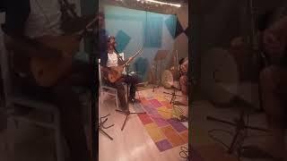 Çetin Akdeniz - Yusufali Önal (Stüdyo Kayıt)