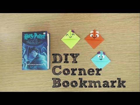 yoo-tips:-diy-corner-bookmark-(origami-membuat-pembatas-buku-cantik)#3