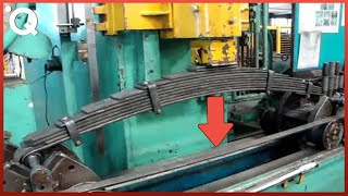 Extreme Factory Machines Put To Test | Satisfying Manufacturing Machinery