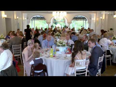 Weddings at The Italian Villa, Compton Acres, Poole, Dorset
