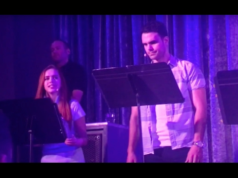 Smith and McLaughlin  Meant To Live 131  A Walk To Remember Musical