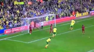 Norwich V.S West Brom All The Goals