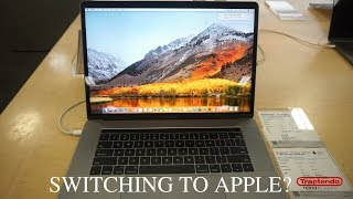 Video Finding The Right Laptop PC For Music Production | WIN/MAC download MP3, 3GP, MP4, WEBM, AVI, FLV Oktober 2018