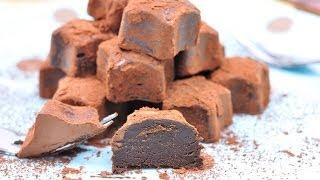 ช็อกโกแลตสด - นามะช็อคโกแล็ต Nama Chocolate