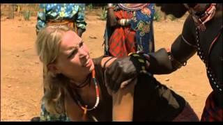 Белая масаи. Часть3.
