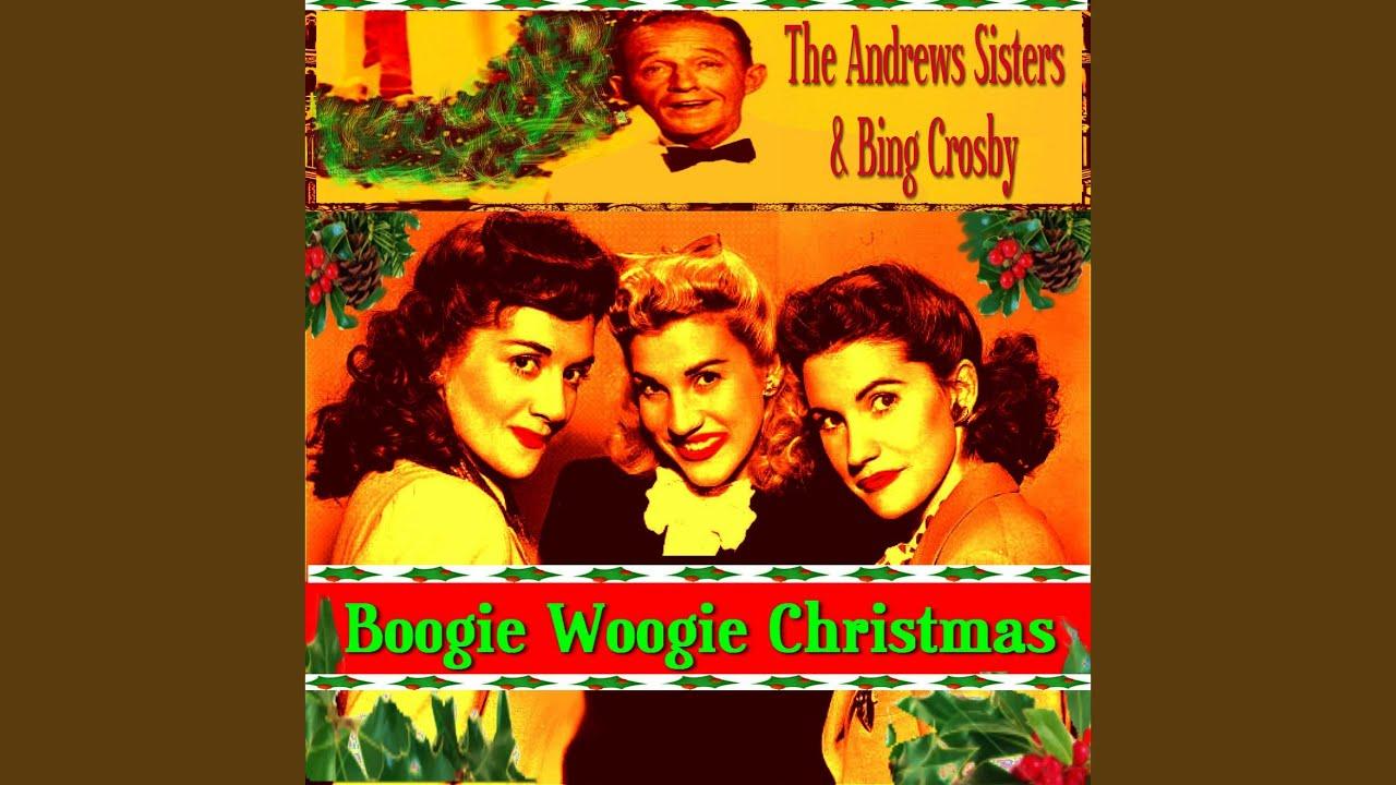 i wish you a merry christmas bing crosby topic - Bing Crosby I Wish You A Merry Christmas