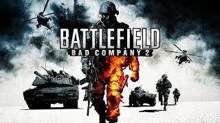 Battlefield Bad Company 2  - Game Movie