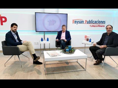 Entrevista a David Jurado, sobre la situación actual de la Diputación de Burgos
