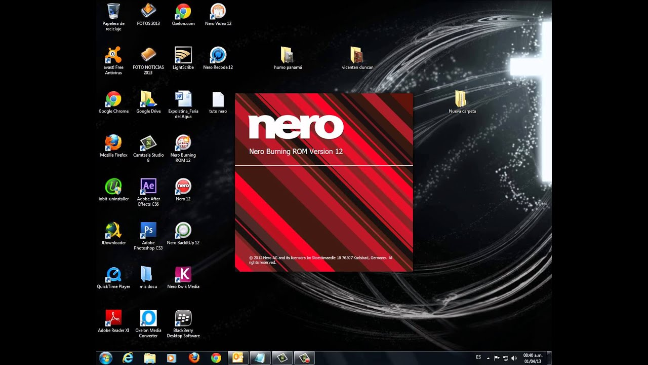 Nero backitup 12.0.00900 patch serial