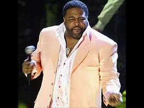Gerald Levert You Got That Love
