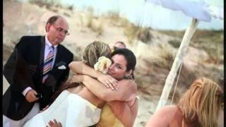 Shannon & Dennis - Wedding at La Barrosa, Chiclana, Cadiz, Spain