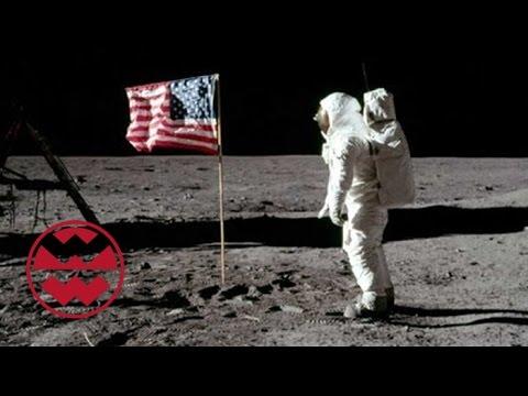 Mondlandung: eine Fälschung? - Welt der Wunder