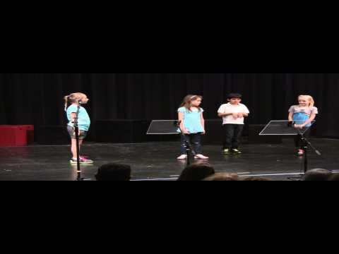 Savannah's musical minis