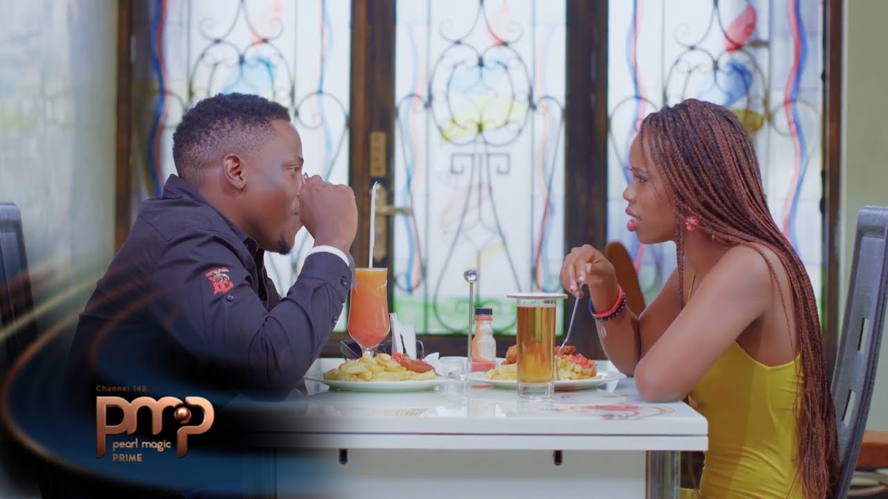 Download 'I want to snatch you from him' – Date My Family   Season 3   Ep 16   Pearl Magic Prime