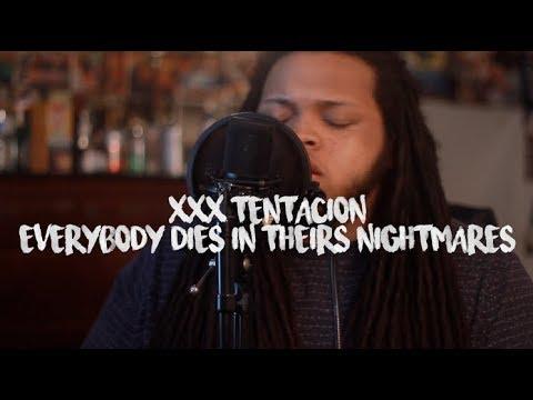 XXXTENTACION - The Remedy For A Broken Heart (Kid Travis MASHUP)