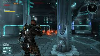 Defiance 2050: End Boss Nim Bug pt 2